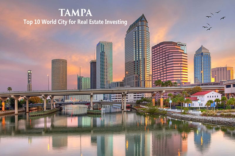 Tampa Florida real estate investments