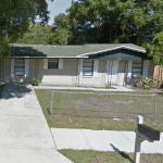Investment Property: 3205 Delray Dr, Tampa, FL 33619