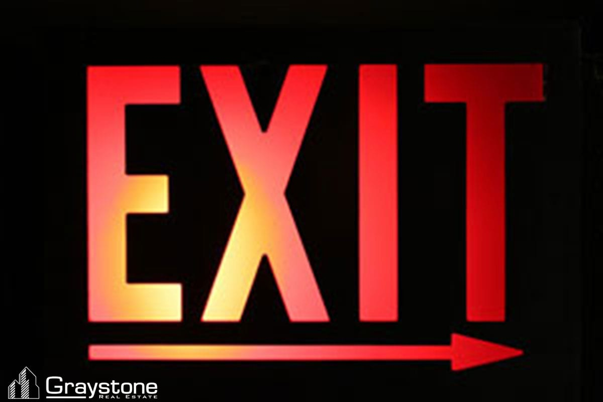 Exit Strategy for Real Estate Investments