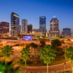 Tampa Ranked #2 Among Best U.S. Cities to Own Investment Property