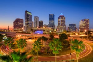 Tampa Ranked #2 Best U.S. City to Own Investment Property