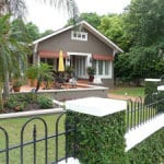 Cottage in Tarpon Springs
