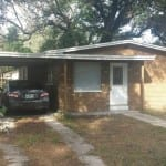 Investment Property: 3106 E Chelsea St, Tampa, FL 33610