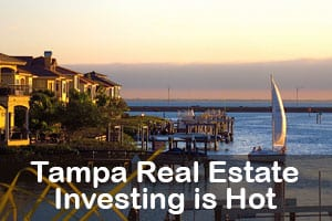Tampa Real Estate Investing is Hot