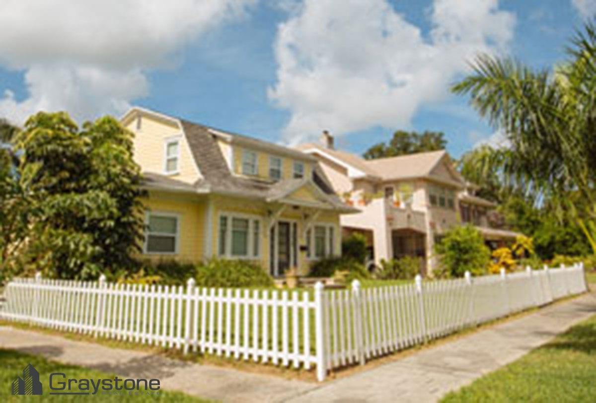 Investing in Residential Rental Properties