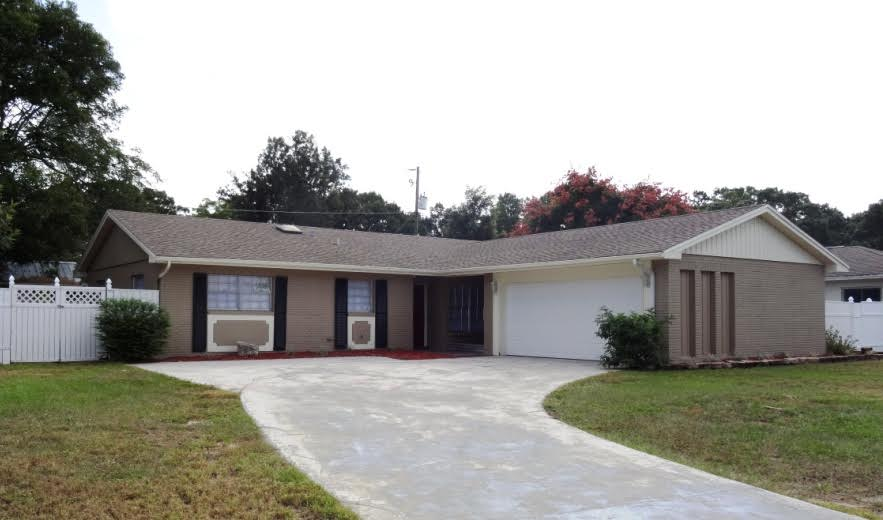 Investment Property: 2710 John Moore Rd, Brandon, FL 33511