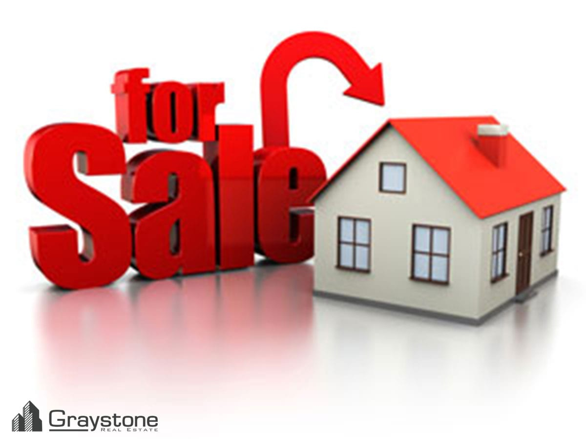 Sell rental investment property for a profit