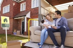 Millennials Are Investing In Real Estate