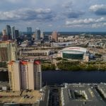 Virtual Tour of Tampa 5 – 10 Years in the Future – Economic Investment